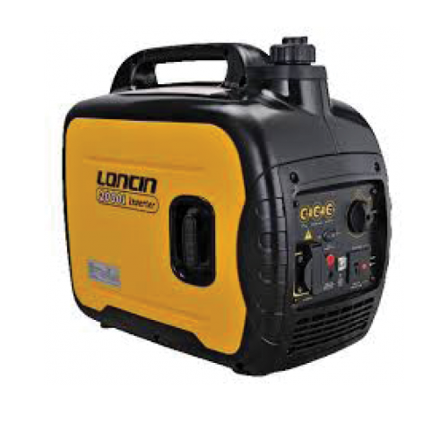 200amp Petrol Welder Generator