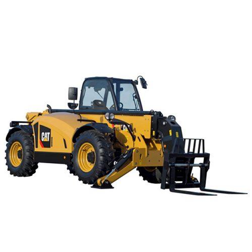 CAT th417d-cat