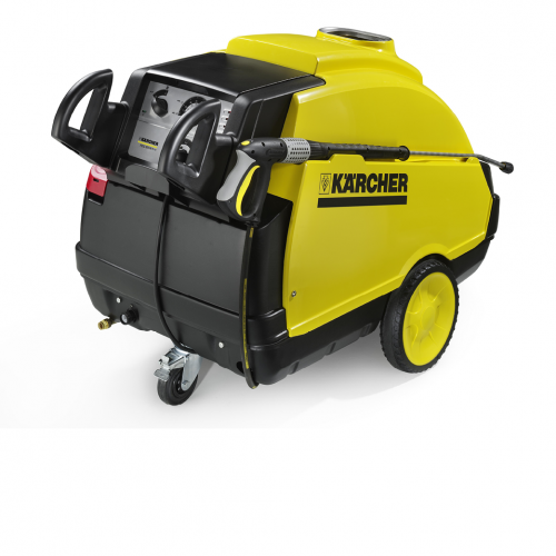 Electric Powerwasher