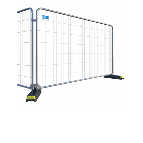 TEMPORARY SITE BARRIERS