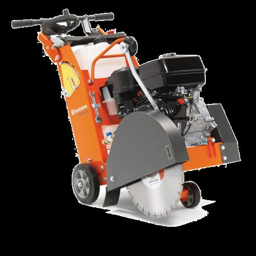 petrol floor saws