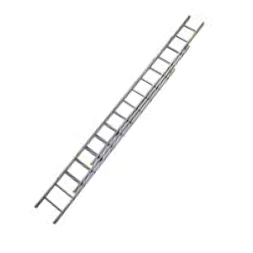 triple extension ladder
